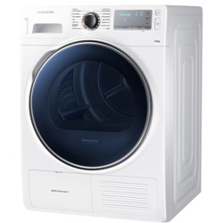 Samsung DV80H8100HW (Weiß)