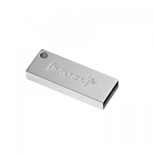 Intenso Premium Line 32GB USB 3.0 32GB USB 3.0 Silber USB-Stick (Silber)