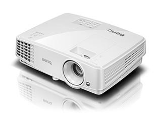 Benq MX525 (Weiß)