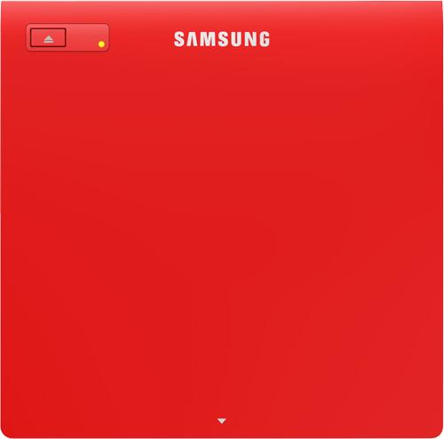 Samsung SE-208GB (Rot)