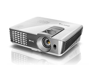 Benq W1070+ (Grau)