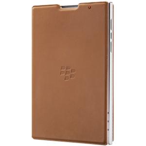 BlackBerry Flip Case (Braun)