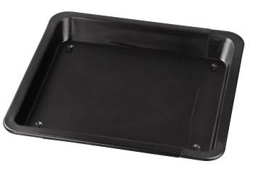 Hama 00111526 Küchen- & Haushaltswaren-Zubehör (Schwarz)