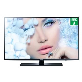 "Samsung UE40H6273SS 40"" Full HD Smart-TV WLAN Schwarz (Schwarz)"