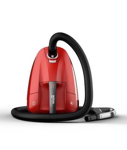 Nilfisk Elite Energy Classic (Rot)