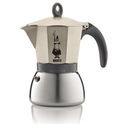 bialetti 4833 kaffeemaschine gold grau edelstahl in k ln kaufen kaffeemaschinen. Black Bedroom Furniture Sets. Home Design Ideas