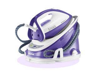 Tefal GV 6770 (Violett, Weiß)