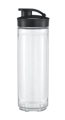 WMF 04 1695 0071 Mixer / Küchenmaschinen Zubehör (Schwarz, Transparent)