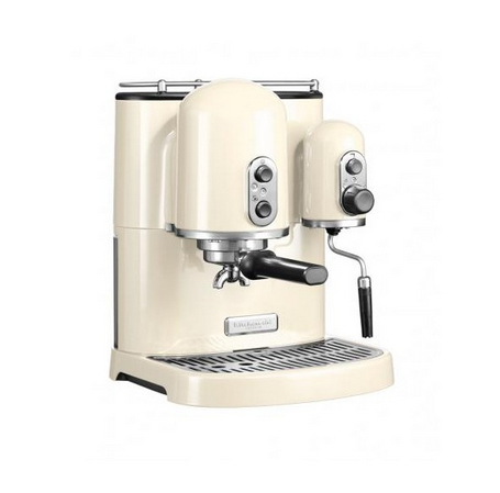 KitchenAid 5KES2102EAC Kaffeemaschine (Cream)