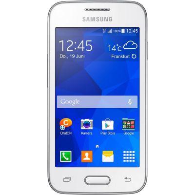 Samsung Galaxy Trend 2 SM-G313H 4GB Weiß (Weiß)