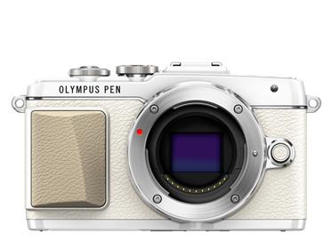 Olympus PEN E-PL7 (Weiß)