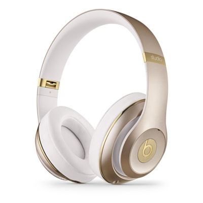 Beats by Dr. Dre Studio 2.0 (Gold)