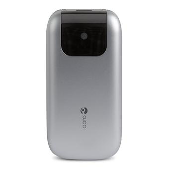 Doro PhoneEasy 613 (Silber)
