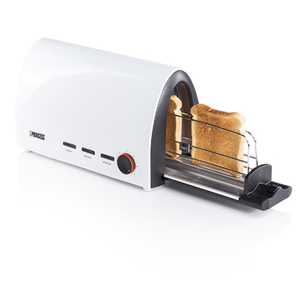 Princess 142331 Toaster (Weiß)