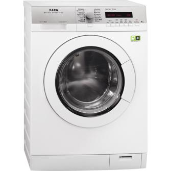 AEG L79489FL Freestanding 8kg 1400RPM A+++ White Front-load Waschmaschine (Weiß)
