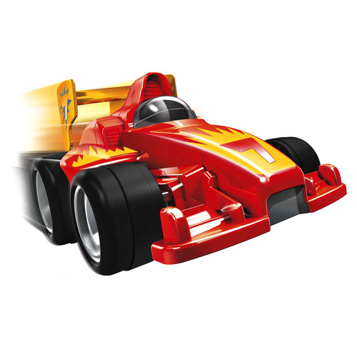 Fisher Price BHX87 Ferngesteuertes Spielzeug (Rot)