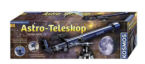 Kosmos Astro-Teleskop