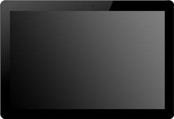 Blaupunkt Endeavour 1013 16GB Aluminium, Schwarz (Aluminium, Schwarz)