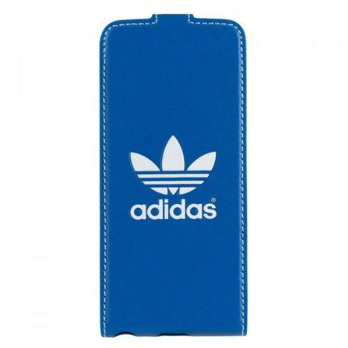 Adidas 15841 Handy-Schutzhülle (Blau, Weiß)