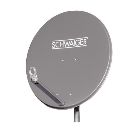 Schwaiger SPI621.1 Satellitenantenna (Anthrazit)