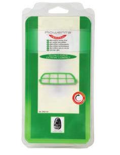 Rowenta ZR 901401 Staubsauger-Zubehör und Verbrauchsmaterial