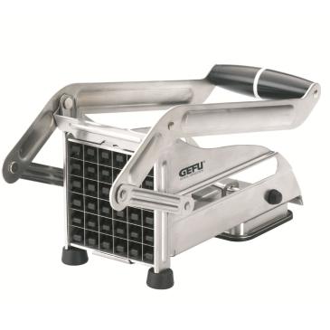 GEFU 13750 Aufschnittmaschine (Edelstahl)