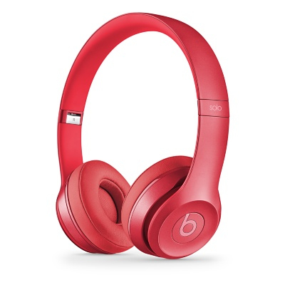 Beats by Dr. Dre Solo² (Pink)