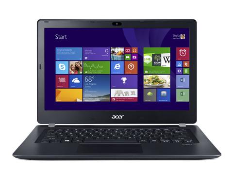 Acer Aspire V3-371-5390 (Schwarz)