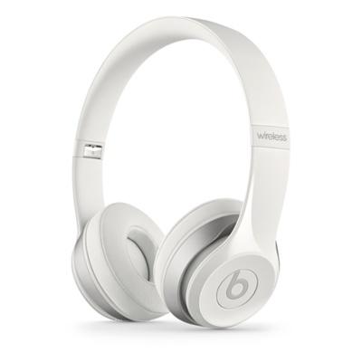 Beats by Dr. Dre Solo² Wireless (Weiß)
