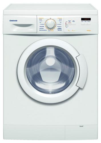 Constructa CWF14E24 Waschmaschine (Weiß)