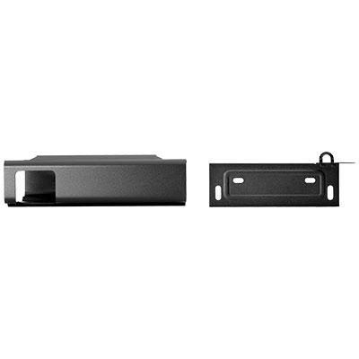 HP Desktop Mini Security/Dual VESA Sleeve (Schwarz)