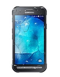 Samsung Galaxy Xcover 3 8GB 4G Grau, Silber