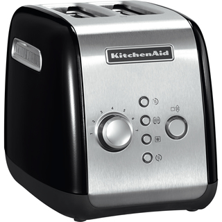 KitchenAid 5KMT221 (Schwarz)