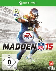 Electronic Arts Madden NFL 15, Xbox One