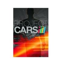 Namco Bandai Games Project CARS