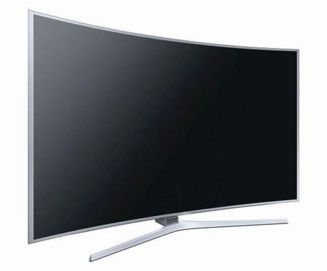 """Samsung UE55JS9090Q 55"""" 4K Ultra HD 3D Kompatibilität Smart-TV WLAN Silber (Silber)"""