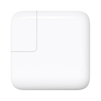 Apple MJ262Z/A Netzteil und Spannungswandler (Weiß)
