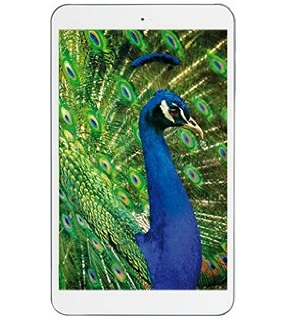 Blaupunkt Polaris 808 16GB Weiß (Aluminium, Weiß)