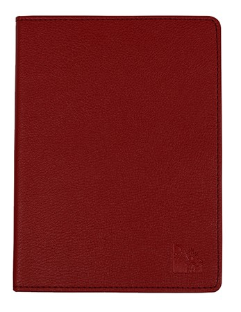 Gecko V4T43C4 E-Book Reader Schutzhülle (Rot)