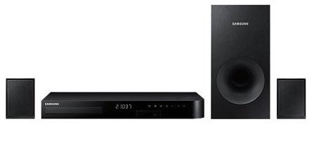 Samsung HT-J4200 Home-Kino System (Schwarz)
