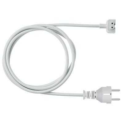 Apple MK122D/A Stromkabel (Weiß)