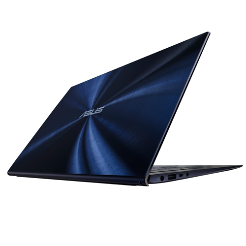 ASUS Zenbook UX301LA-C4145H (Blau)