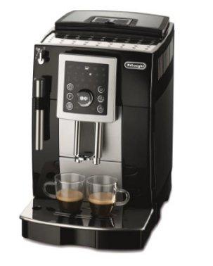 DeLonghi ECAM 23.216.B Kaffeemaschine (Schwarz)