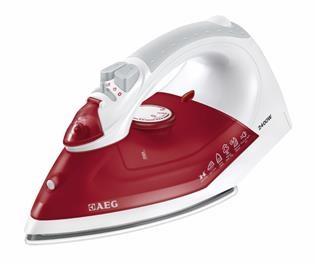 AEG DB 1380 (Rot, Weiß)