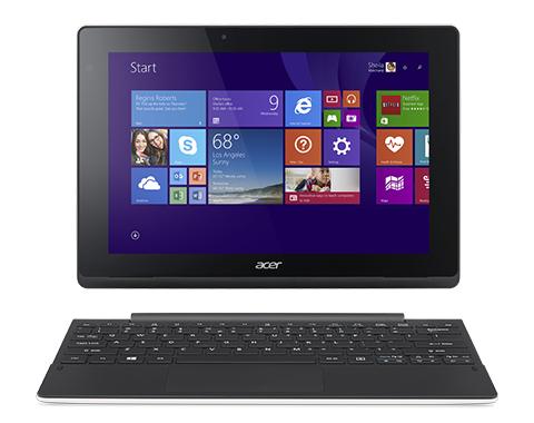 Acer Aspire Switch 10 E SW3-013-12S5 (Weiß)