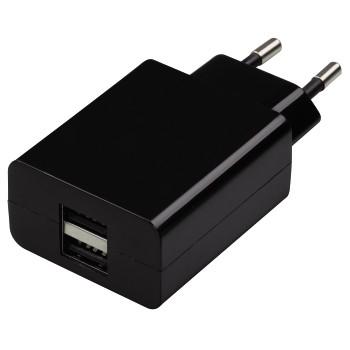 Hama 00121978 Ladegeräte für Mobilgerät (Schwarz)