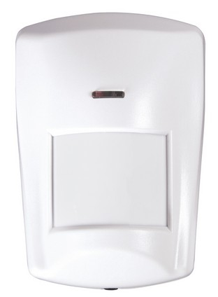 Bitron 902010/22 Bewegungsmelder (Weiß)
