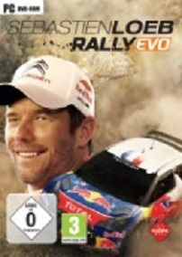 Namco Bandai Games Sébastien Loeb Rally Evo PC