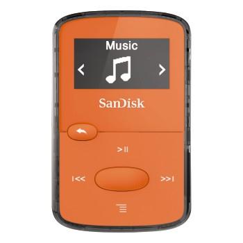 Hama Clip Jam (Orange)