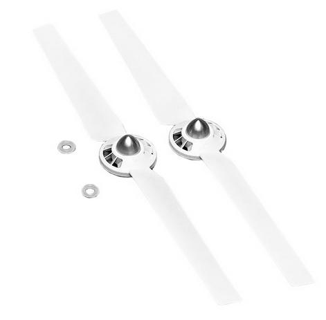Yuneec YUN500115A Spielzeugteil (Weiß)